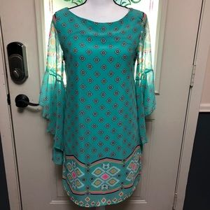 Boutique Dress/Tunic